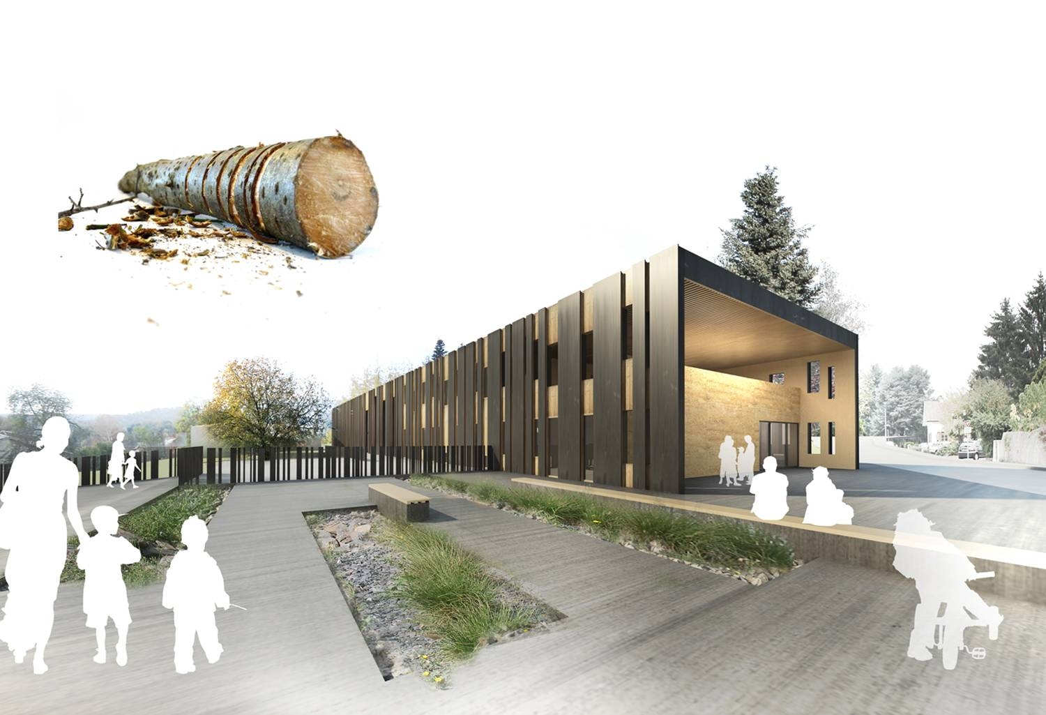 construction d'un groupe scolaire de 12 classes à albens – savoie
