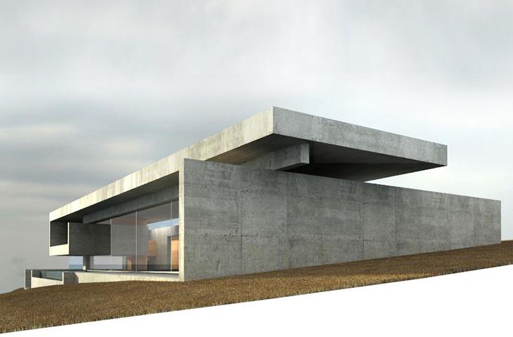 études en cours – construction maison individuelle à saint alban leysse – savoie