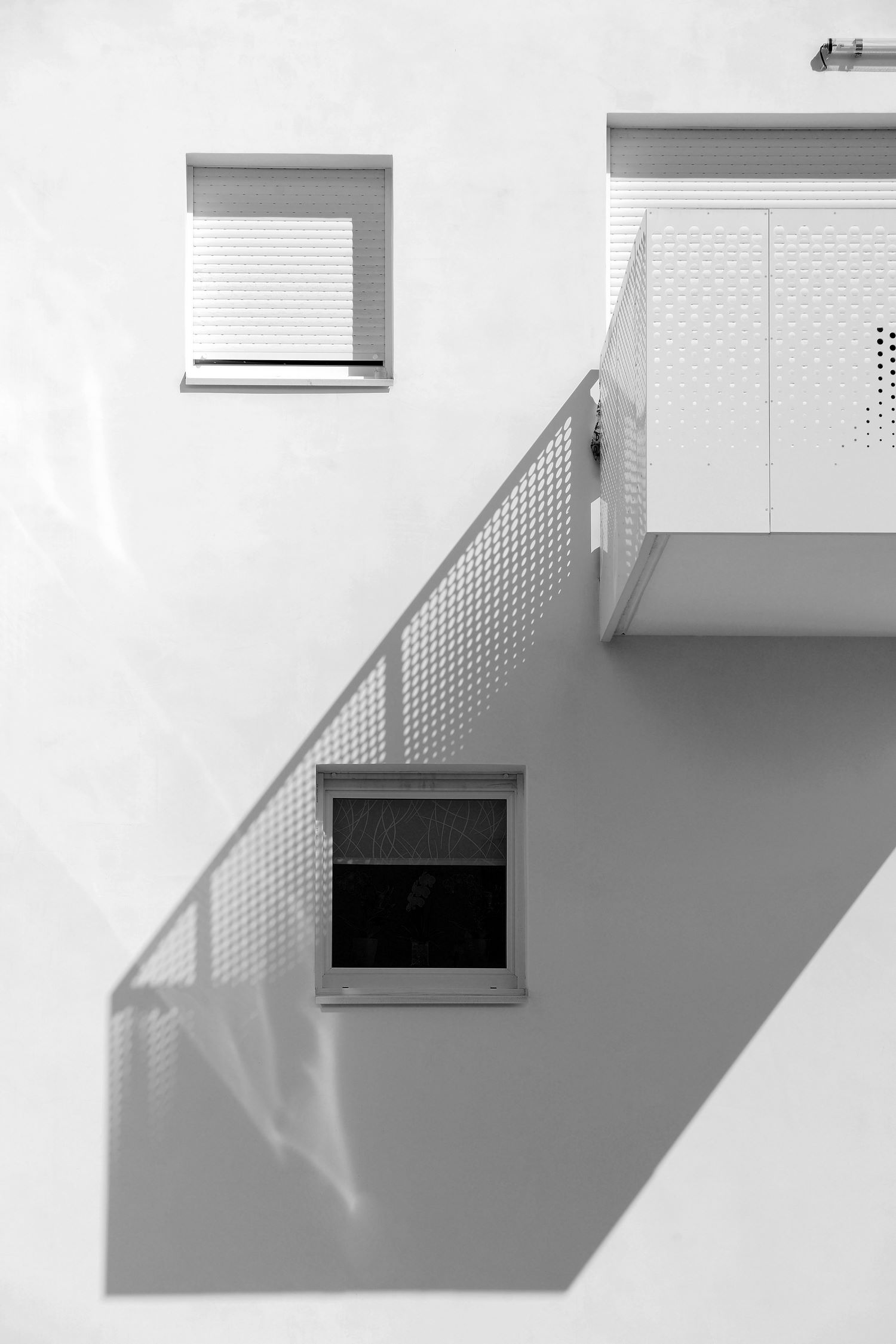 pateyarchitectes - construction de 40 logements locatifs à aix les bains - savoie