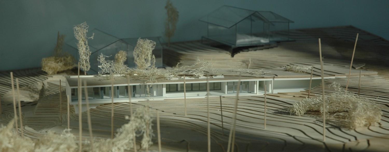 pateyarchitectes - construction d'une maison individuelle à chambéry - savoie